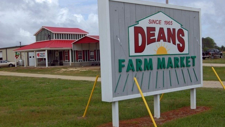 Deans Farm Market