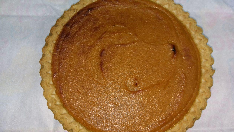 Pies upon pies