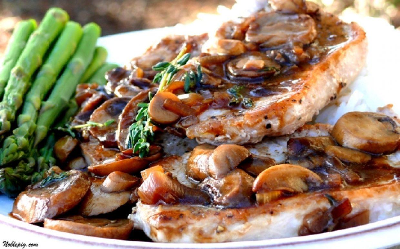 Easy Gourmet Italian Dinner