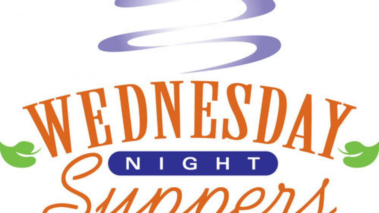 New Wednesday Night Suppers for Summer