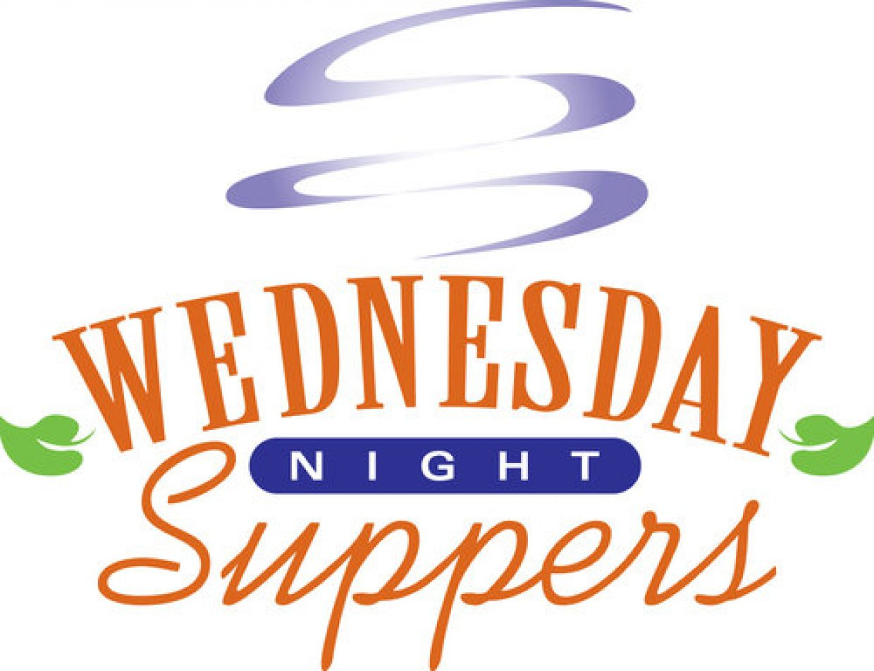 Wednesday Night Suppers