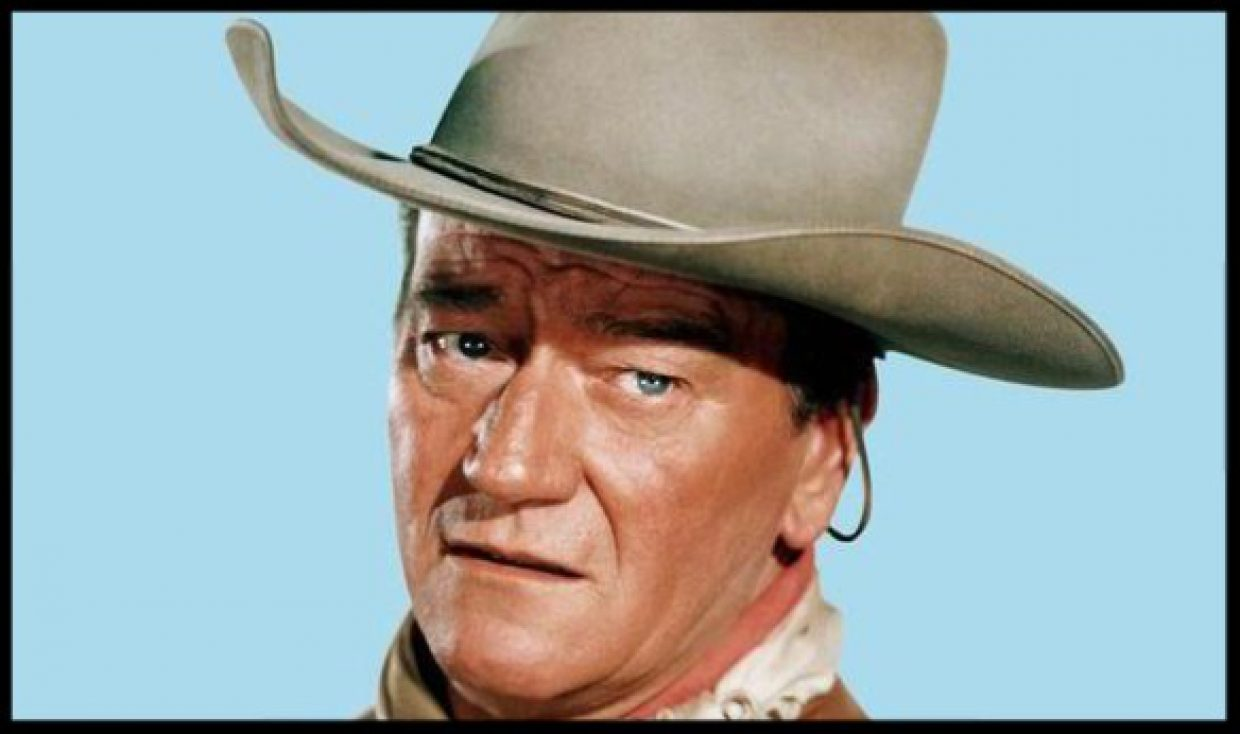 The Story of John Wayne Casserole
