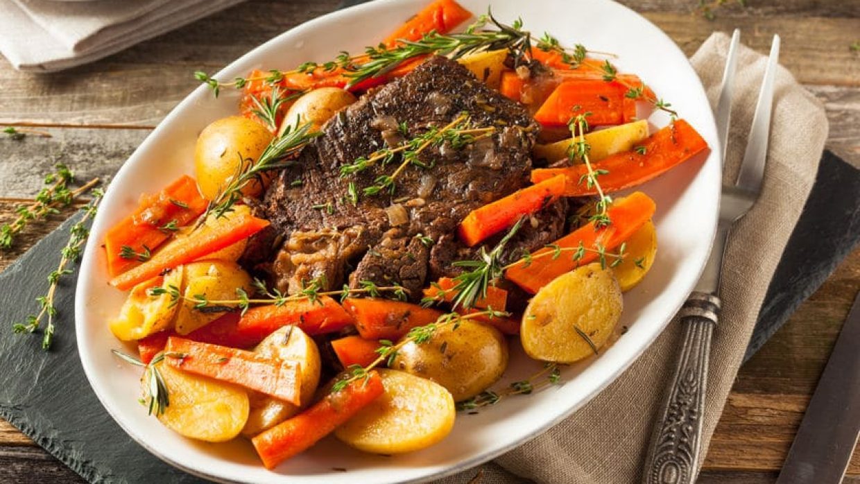 Family Meal for December 16th