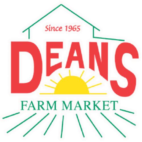 Deans Farm Market Logo
