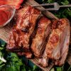 Country Ribs Family Meal
